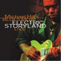 Michael Hill's Blues Mob - Electric Storyland Live