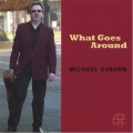 Michael Osborn -  What Goes Around