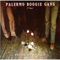 Palermo Boogie Gang - Bottle Up and Go