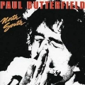 Paul Butterfield ‎– North South