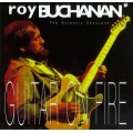 Roy Buchanan - Guitar On Fire