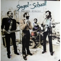 Siegel-Schwall  ‎– The Reunion Concert