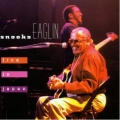 Snooks Eaglin - Live in Japan