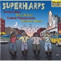 Superharps - James Cotton Billy Branch Charlie Musselwhite Sugar Ray Norcia