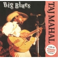 Taj Mahal ‎– Big Blues