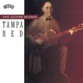 Tampa Red ‎– The Guitar Wizard