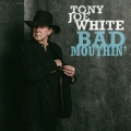 Tony Joe White ‎– Bad Mouthin'