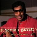 Vernon Garrett - Too Hip To Be Happy