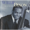 Willie Dixon ‎– Poet Of The Blues