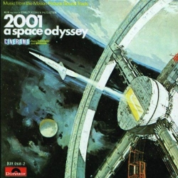 2001 A Space Odyssey - Soundtrack
