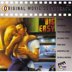 Big Easy - soundtrack