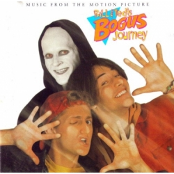 Bill & Ted's Bogus Journey - soundtrack