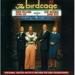 Birdcage - soundtrack