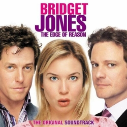Bridget Jones - The edge of reason  -  soundtrack