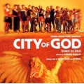 City of god - Antonio Pinto - soundtrack