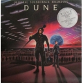 Dune - Original Motion Picture Soundtrack