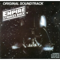 Empire Strikes Back - Soundtrack