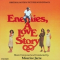 Enemies, A Love Story - Maurice Jarre - soundtrack