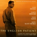 English Patient - soundtrack