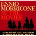 Ennio Morricone ‎– At The Movies
