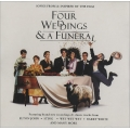 Four Weddings & a Funeral - soundtrack