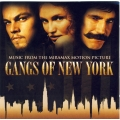 Gangs Of New York - Soundtrack