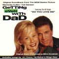 Getting even with dad - Miles Goodman  - soundtrack