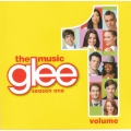 Glee Cast ‎– Glee: The Music, Volume 1