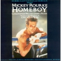Homeboy - soundtrack