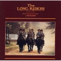 Long Riders -Ry Cooder   -   soundtrack
