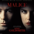 Malice - Jerry Goldsmith - soundtrack