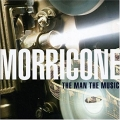 Morricone - The Man The Music/2CD