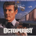 Octopussy / James Bond - John Barry, Tim Rice - soundtrack