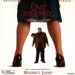 Only the Lonely - Maurice Jarre - soundtrack