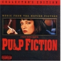 Pulp Fiction Collector's Edition - Soundtrack