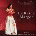Reine Margot - Goran Bregovic - soundtrack