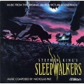 Sleep Walkers - soundtrack