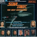 Star Trek Volume 3 - Soundtrack