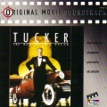 Tucker - Joe Jackson - soundtrack