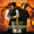 Wild Wild West - soundtrack