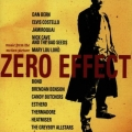 Zero Effect - soundtrack