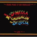 Al Di Meola, McLaughlin, Paco De Lucia - Friday Night in San Francisco