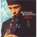 Alfonzo Blackwell - Let's Imagine