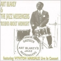 Art Blakey - Round About Midnight Vol.2