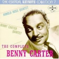 Benny Carter - The Complete Benny Carter