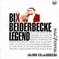 Bix Beiderbecke - Bix Beiderbecke Legend