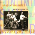 Brodsky Quartet - Brodsky Unlimited
