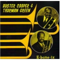 Buster Cooper & Thurman Green -  E-bone-ix