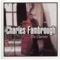 Charles Fambrough - The Charmer