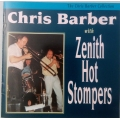 Chris Barber - With Zenith Hot Stompers